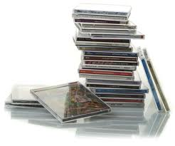 How to manager lot's of cds